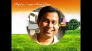 Tribute to Mother-India : 3 patriotic songs by Shamit (Home-Rec)