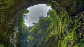 Son Doong Discovery (vietsub)- Thám hiểm hang động lớn nhất thế giới tại Việt Nam