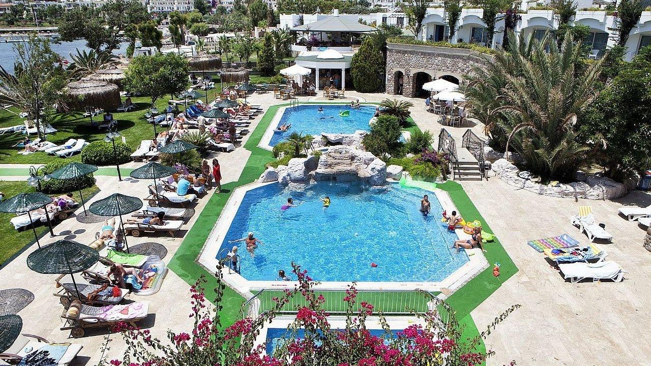 Royal Asarlik Beach Hotel Spa 5
