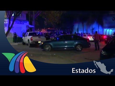 Atacan a comandante en Guadalupe, Nuevo León | Noticias de Nuevo León