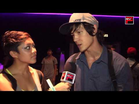 Daniel Cloud Campos interview at Freestyle Session 15