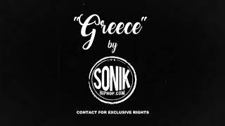 """Greece"" 2017 Hip Hop Rap Beat Instrumental [SonikHipHop.com]"