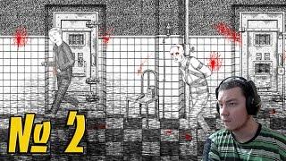Neverending Nightmares | Слепые Психи # 2