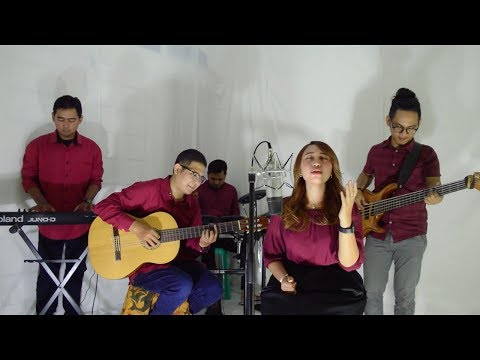 Kekuatan Hatiku - Citra Scholastika (cover by V.O.G )