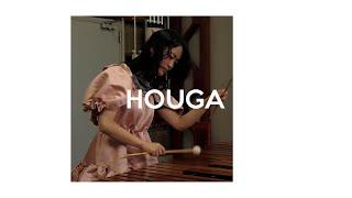 "HOUGA×MARIMBA ""nighty night""-1"