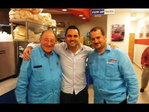 Cuban Guys Restaurant Cafe Wmv