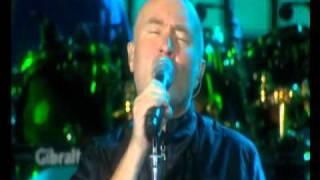 Genesis - Ripples (Live in Rome - 2007)
