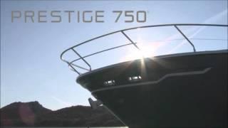 شركة بدر اليحيى لليخوت Prestige 750 by bader alyhya yacht