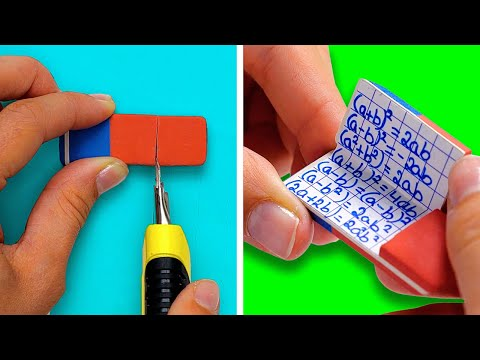 25 COOL CHEATING TRICKS YOU WISH YOU KNEW SOONER