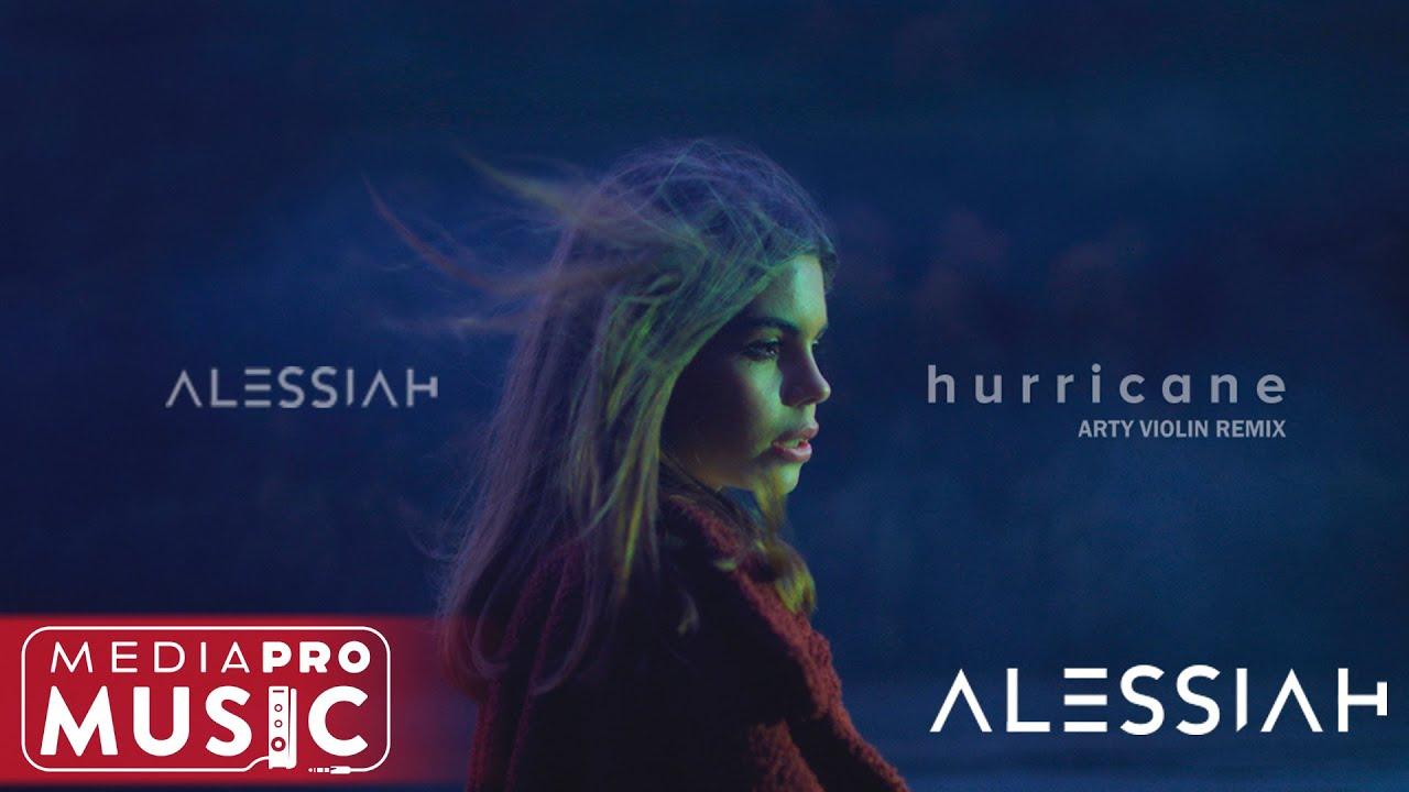 Download Alessiah - Hurricane (Arty Violin Remix)