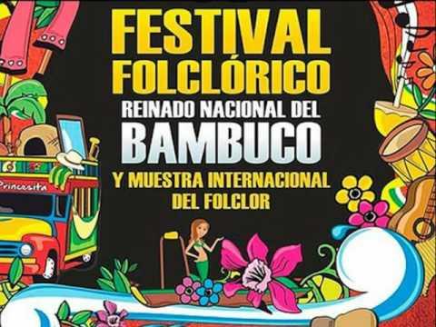 Ferias Y Fiestas Màs Importantes De Colombia