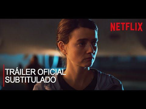 Into the Night Netflix Tráiler Oficial Subtitulado