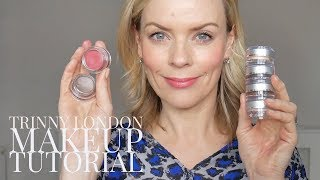 Trinny London Makeup Tutorial