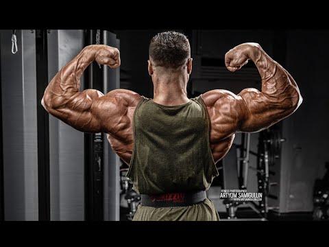 ( серия 2 ) Тренировка спины . Вторая неделя подготовки.