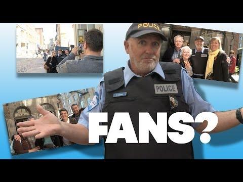 Denis Levasseur: Superstar