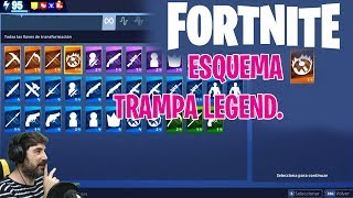MISION WITH TRAP SCHEME ? FORTNITE SAVE THE WORLD Spanish Gameplay