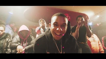 Rah Swish ft. Bizzy Banks - Too Much (Official Music Video)