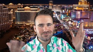 5 Las Vegas Tips & Tricks: Planning Advice