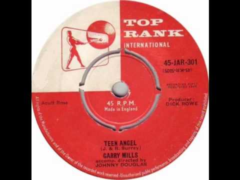 Garry Mills - Teen Angel