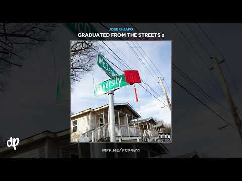 Jose Guapo -  Can't Stop Me [Graduated From The Streets 2] Mp3