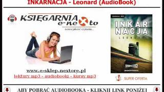 INKARNACJA - Leonard (AudioBook Mp3) - Golden Creek