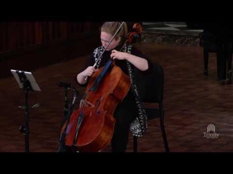 Ashley Bathgate - Cello Suite No. 3 op. 87  - Benjamin Britten Mp3