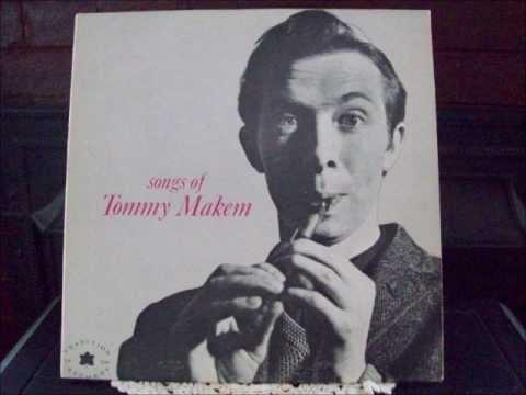 The Foggy Dew - Tommy Makem