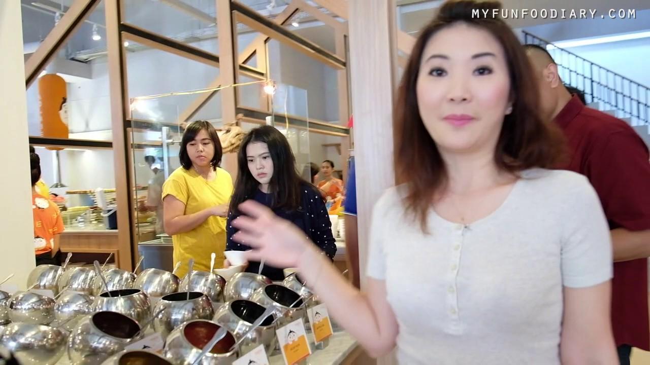 Kuliner Myfunfoodiary Onokabe New All You Can Eat Suki Grill Alam Sutera