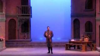Were Thine That Special Face -Kiss Me Kate (Matt Whalen)
