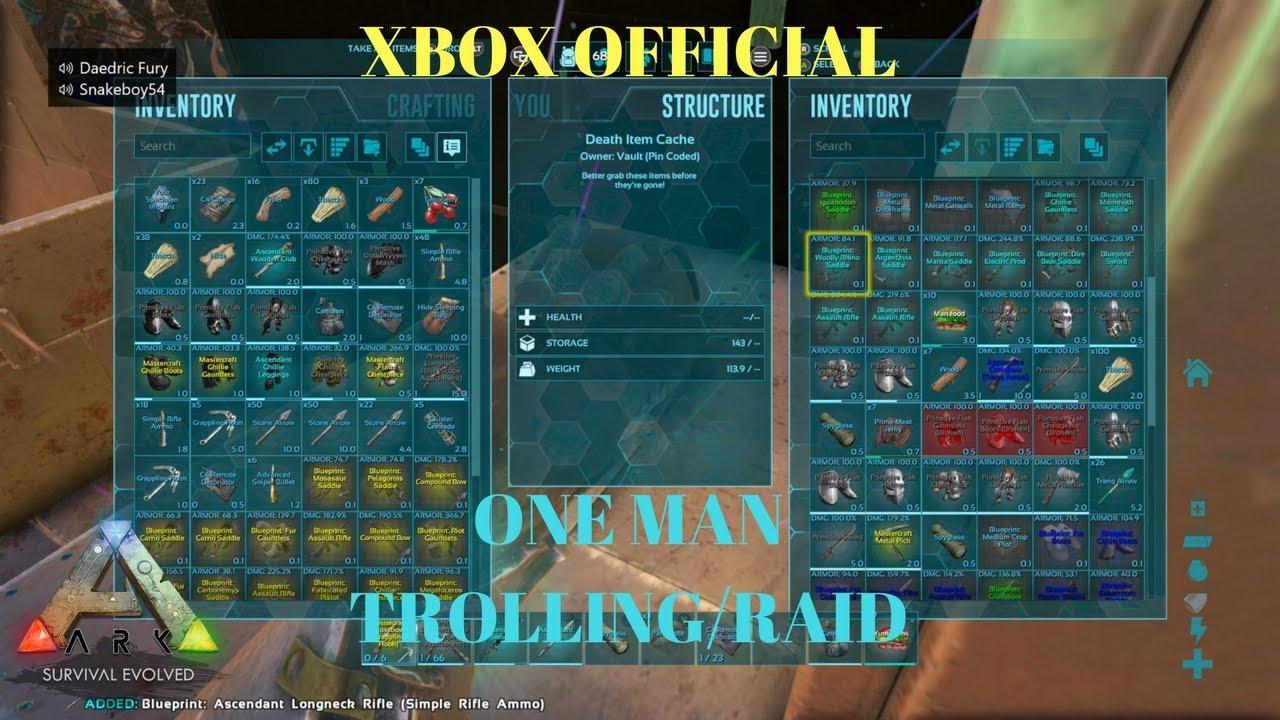 Trolling my biggest enemies server ark xbox official trolling my biggest enemies server ark xbox official malvernweather Gallery