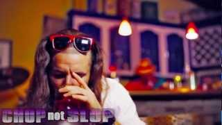 Riff Raff - So Throwed (chopped Not Slopped) By OG RON C Music Video