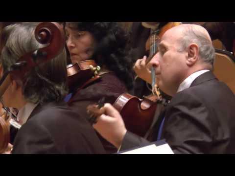 Tchaikovsky, Symphony No.1 in G minor, Op.13, Part 4