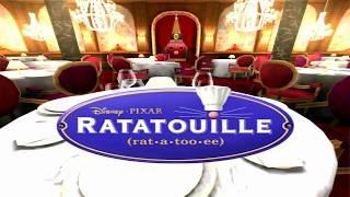 تحميل لعبة  Ratatouille Pc 318Mb