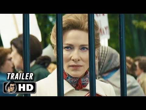 MRS. AMERICA Official Trailer (HD) Cate Blanchett