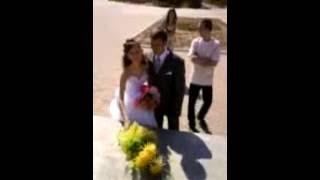 Тили-тили жених и невеста