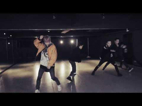 LuHan鹿晗_Roleplay(敢)_Studio Version Video