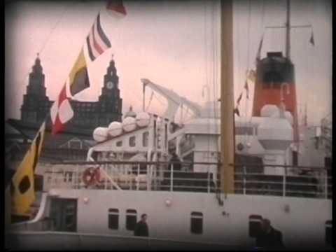 Isle of Man Steam Packet Memories, part 1