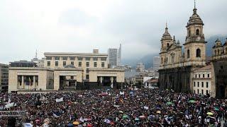 Colombia: ¿Qué hay tras la marcha por las universidades públicas?