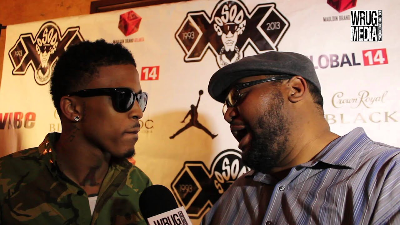 August Alsina Talks About New Music And I Luv This Sht Youtube
