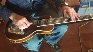 Gold Tone LS-6