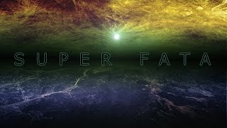 """Ambient Music by Super Fata:""""Percipient"""" (Excerpts)"""