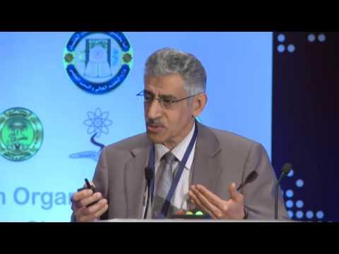 Prof. Thamir Hamdan, President of Basra University, MoHESR