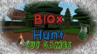 sui games( roblox) : blox hunt