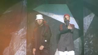 Nik & Jay - Magisk (Ny sang) Haslev Festdage d. 18.06.2016, Haslev