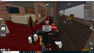 Eliteify Murderer WIN! Roblox Murder Mystery