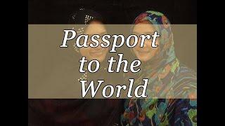 Passport to the World (Event @ SCSU)