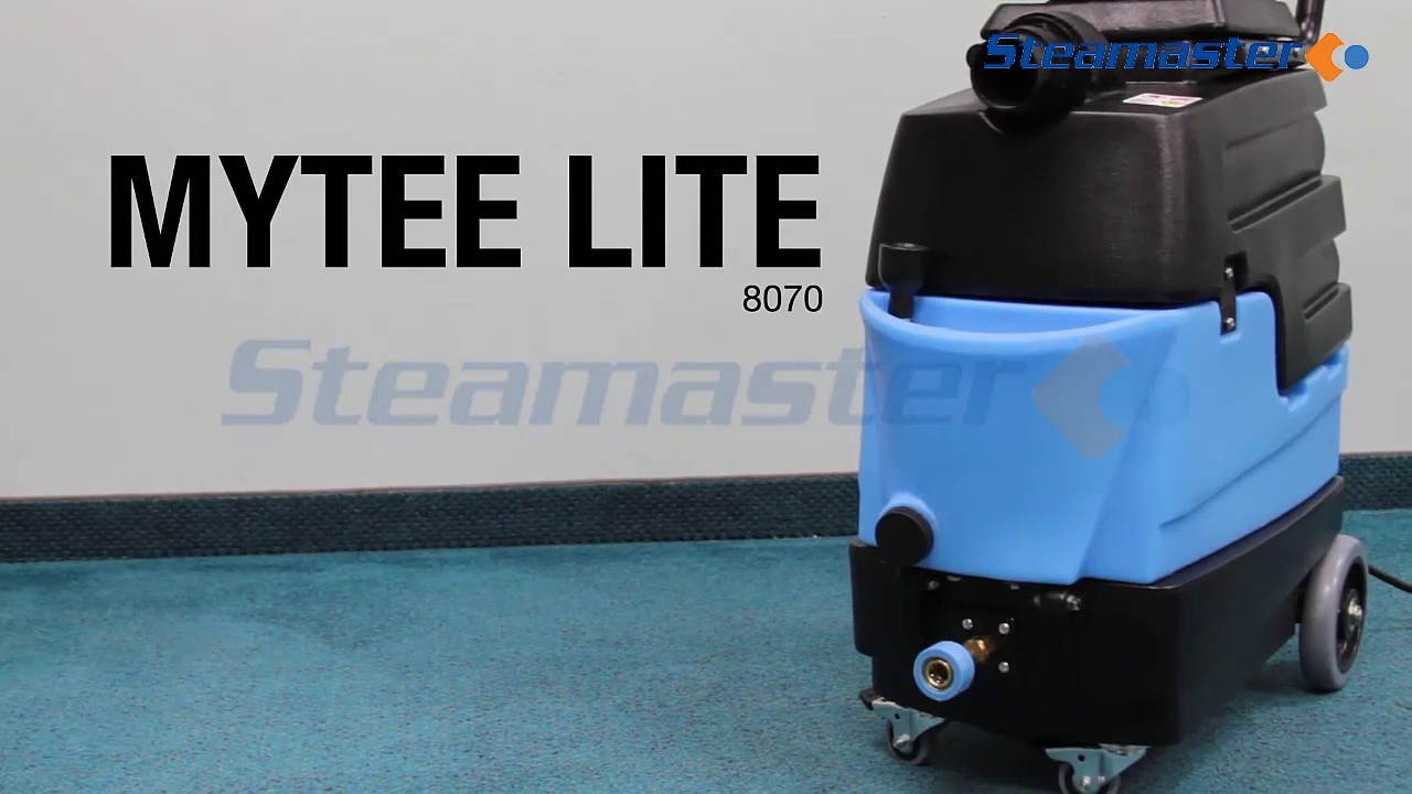 Mytee Lite Ii 8070 Heated Carpet Extractor Reviews Best