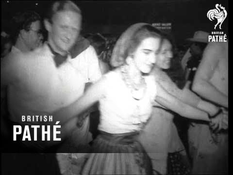 Chelsea Arts Ball (1958)