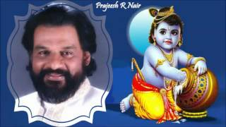 Guruvayoor Ambadi Kannane...! Ayyappa Gaanangal Vol.9 (1989). (Prajeesh)