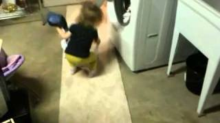 Baby Washing Cloth Diapers -